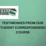 Testimonies from our Student Correspondence Course