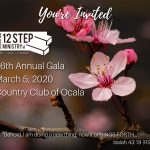 16th Annual Gala is coming!