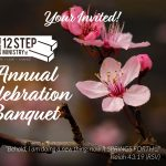 17th Annual Celebration Banquet is coming March 2021!